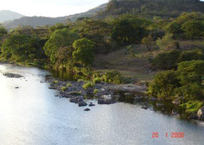Plan de Ordenamiento Territorial-Turístico (POT-T) de la Microrregión Norte de Morazán