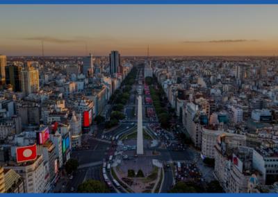 Centros de Informes de la Ciudad de Buenos Aires
