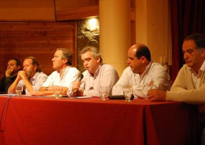 Plan Estratégico De Turismo Sustentable de Villa La Angostura 2012-2022