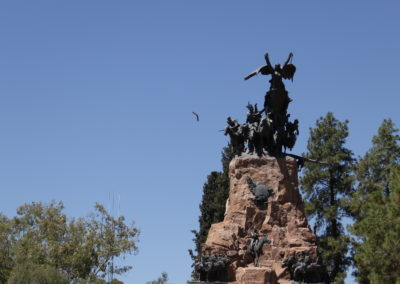Estudio: Demanda, Imagen Y Posicionamiento De La Provincia De Mendoza