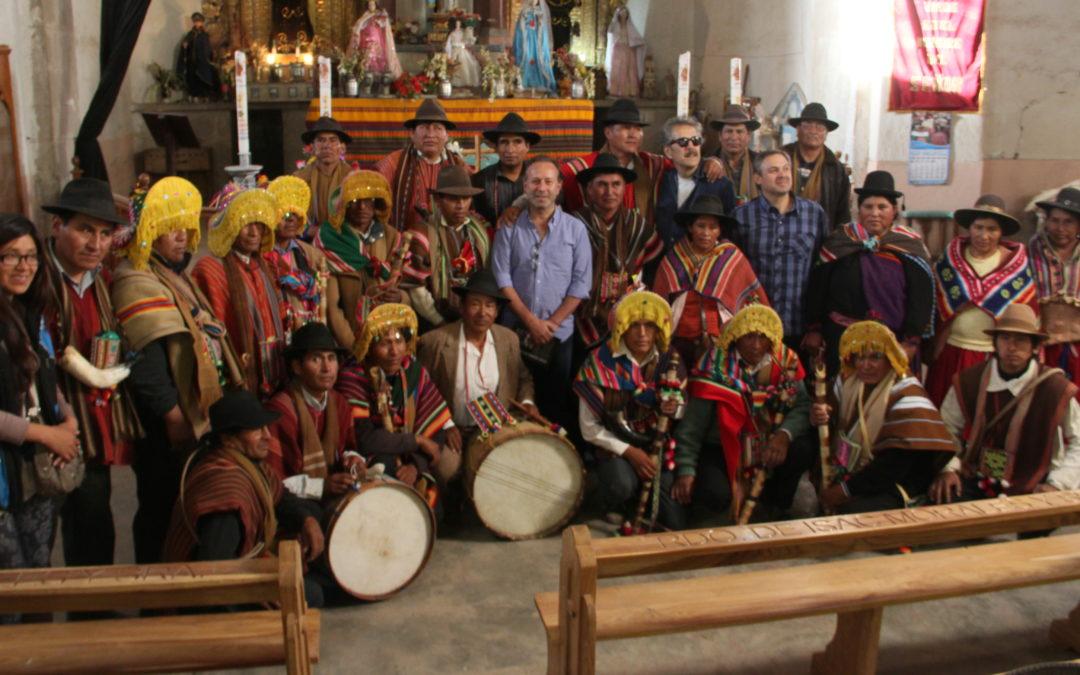 Estrategia: Desarrollo De La Oferta Turística Boliviana