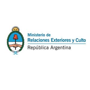 Ministerio de Relaciones Exteriores y Culto
