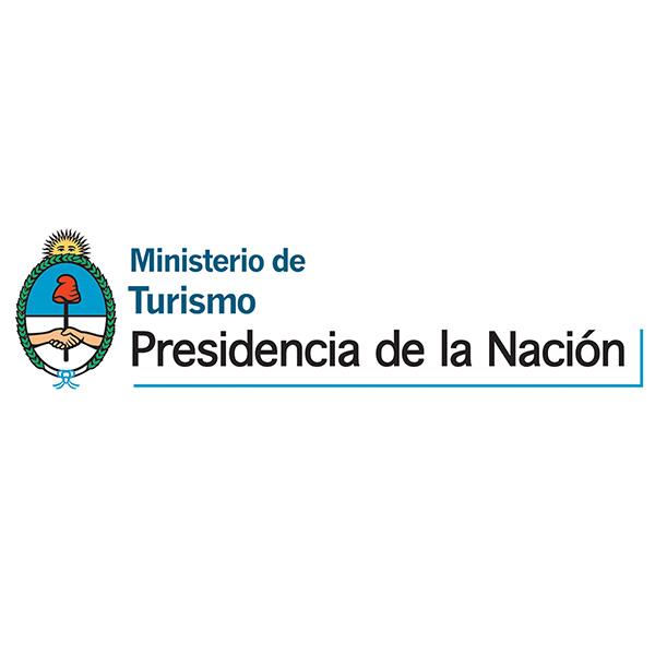 Ministerio de Turismo Presidencia de la Nación