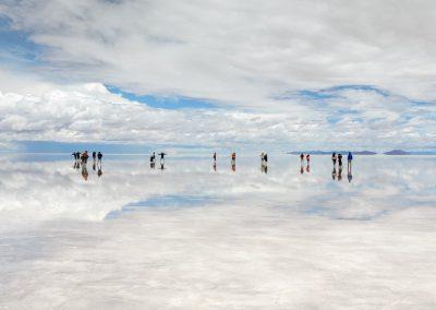 Estrategia para el Desarrollo de la Oferta Turística Boliviana