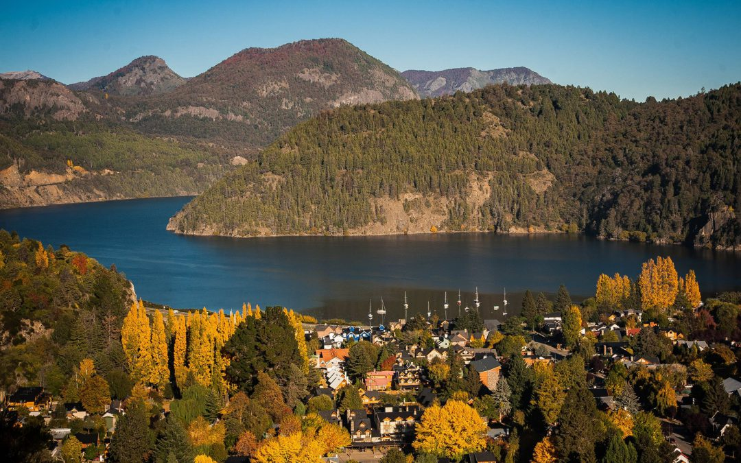 Estudios de Prefactibilidad de Centro de Convenciones en Destinos Sedes II – San Martín de los Andes