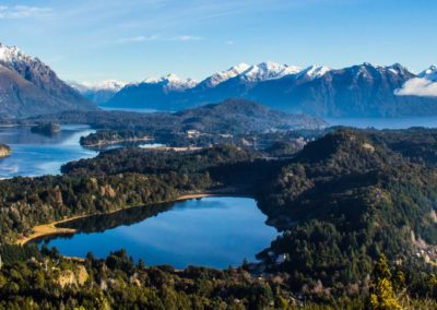 Estudios de prefactibilidad de Centro de Convenciones en Destinos Sedes I – Bariloche