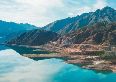 Plan Mendoza Turismo 2024