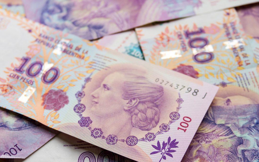 Reporte de Tendencias Económicas – Al 07/08
