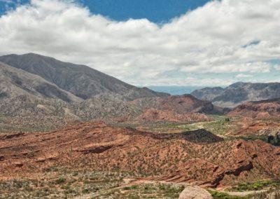 Desarrollo del Catálogo de Nuevos Productos Turísticos para la Captación de Inversión Privada en el Corredor Valle Fértil – Villa Unión
