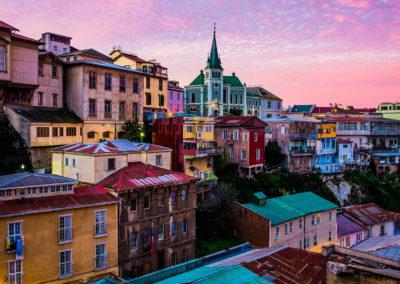Estudio de Mercado Segmentos de Interés para la Promoción Turística de España en Chile
