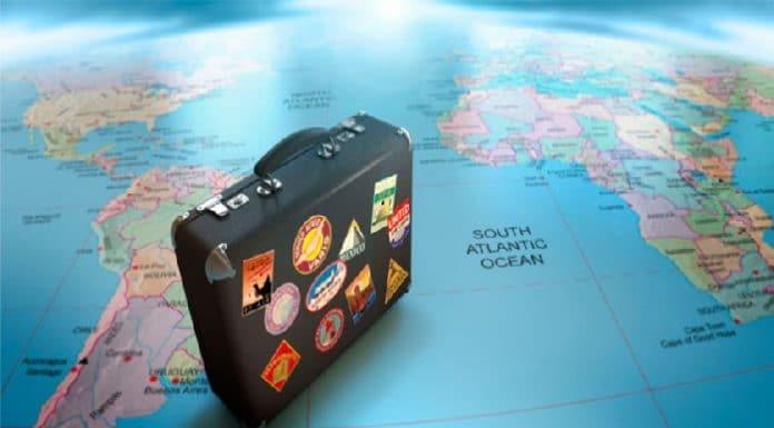 Reporte Turístico Semanal