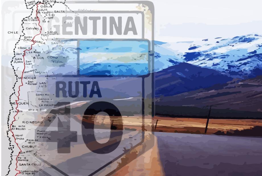 Desarrollo: Catálogo Nuevos Productos Turísticos Corredor Ruta 40 Austral