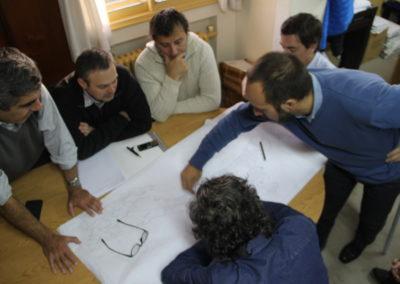 Estudio: Prefactibilidad Del Centro De Convenciones Bariloche