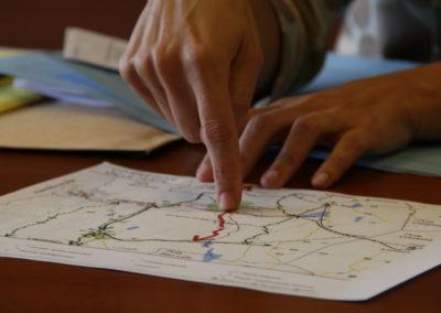 Desarrollo: Catálogo Nuevos Productos Turísticos Corredor Valle Fértil – Villa Unión
