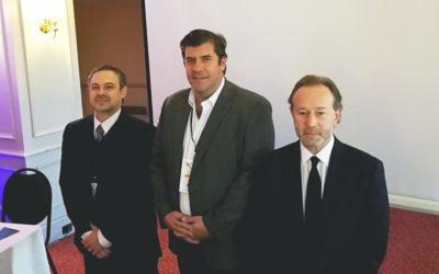 Se presentó en CAF 2018 el Anuario de Agencias de Viaje de Argentina