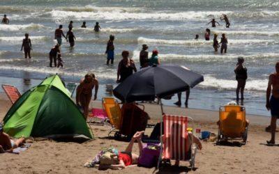 Competitividad precio destinos de playa 2018