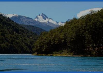 Plan Desarrollo Turístico Aysén-Patagonia