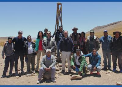 Desarrollo de oferta turística de Bolivia