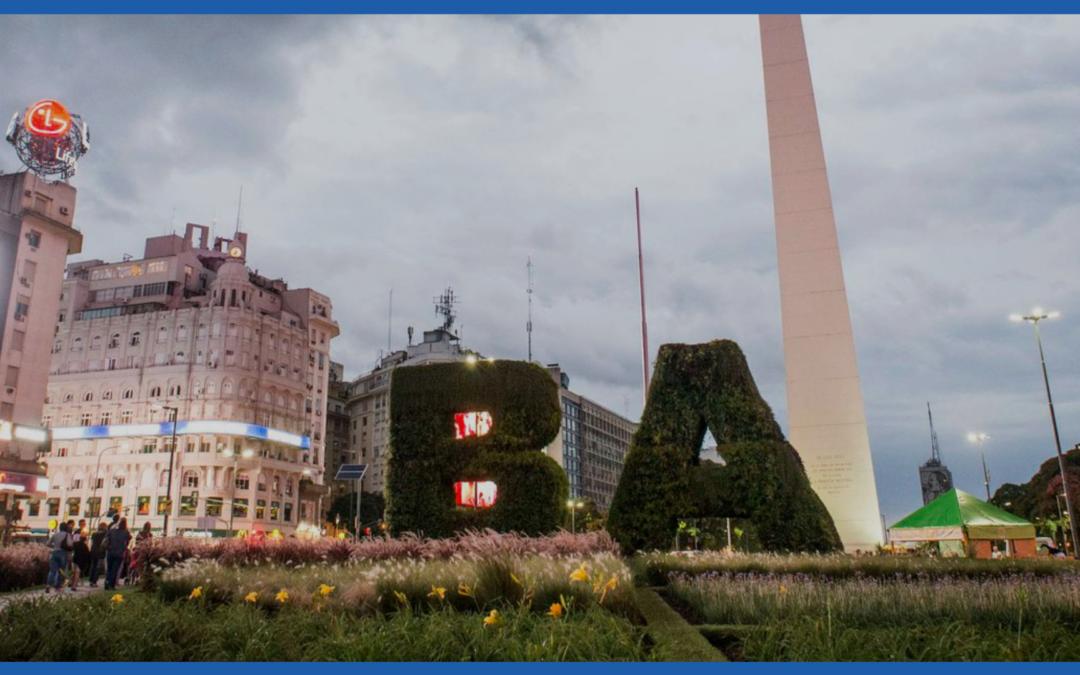 Economía Verde Argentina