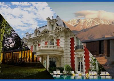 Observatorio Económico Hotelero Argentina – Asociación de Hoteles de Turismo