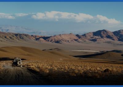 Oportunidades de Inversión Turística en Argentina