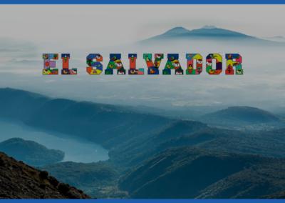 Investigación de Mercado Turístico – El Salvador